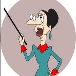 caricature-edwardian-teacher