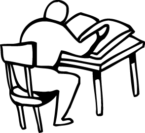 line-drawing-reading1