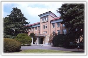 tsuda-college