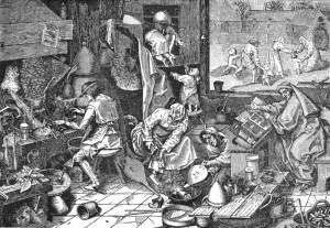 medieval-very-busy-household