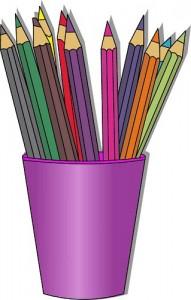 cup-pencils