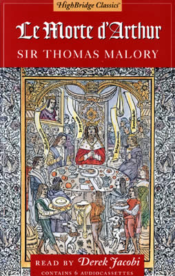 """the chivalric code of le morte darthur by sir thomas malory Sir thomas malory's le morte d'arthur, meaning """"the death of arthur"""" is a retelling of previous stories of the legend of king arthur and familiar characters including lancelot, merlin, and guinevere these tales of the knights of the round table, believed to have been written in 1469, were initially published in 1485."""