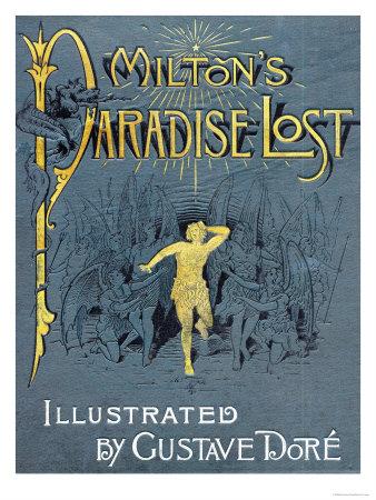 paradise lost in plain english pdf
