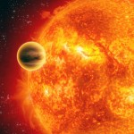 space_gas giant