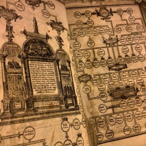 1611 KJV 1st ed She geneologies ebay