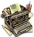 steampunk_word_processor_icon_microsoft_word_typewriter by_yereverluvinuncleber
