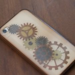 iphone case steampunk ShD 1a