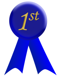 First_Place_Blue_Ribbon by Oldbeeg WC CC3